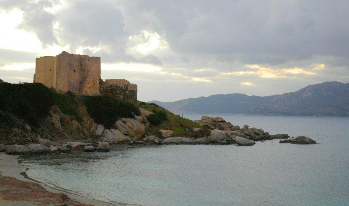 Fortezza vecchia - Villasimius