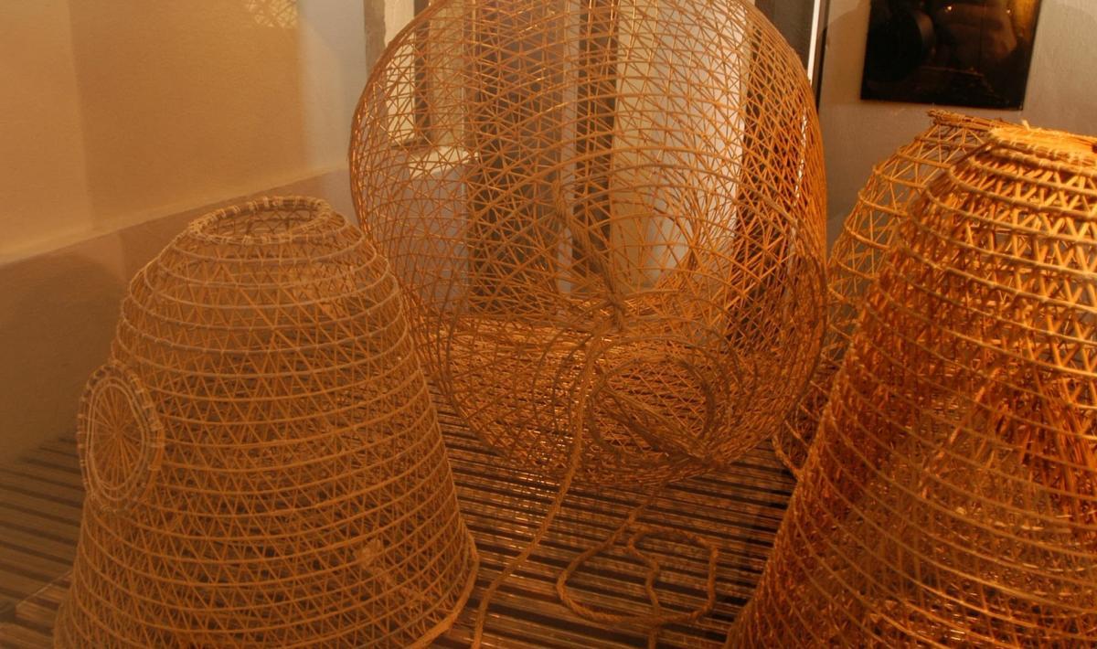 Museo dell'intreccio Mediterraneo - Castelsardo