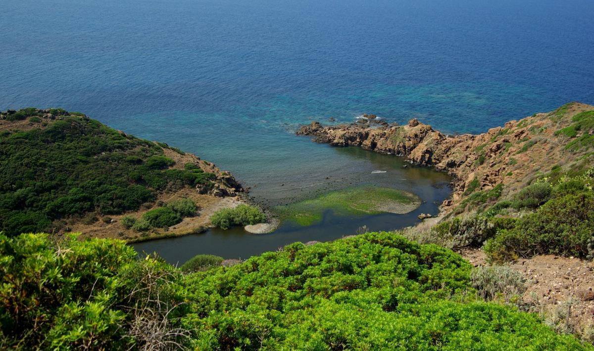 Punta Foghe - Tresnuraghes