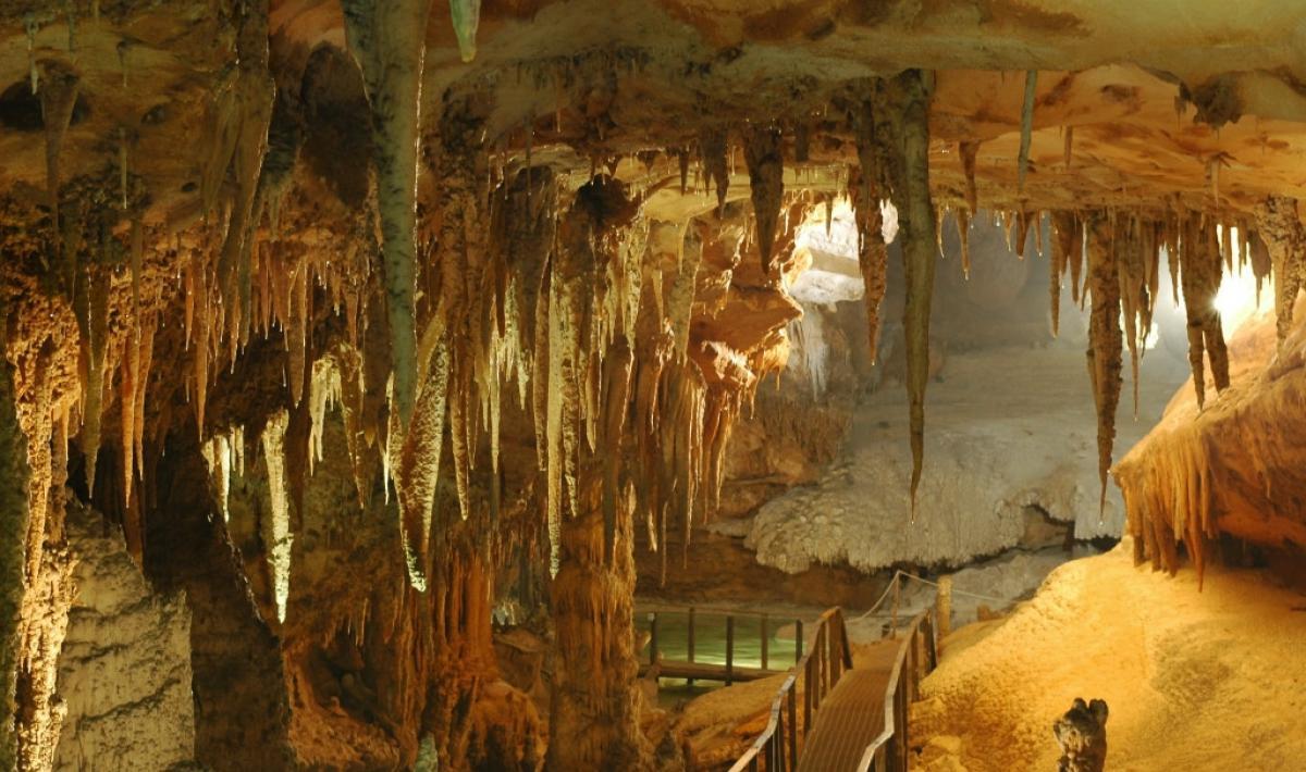 Grotta del Fico  - Baunei