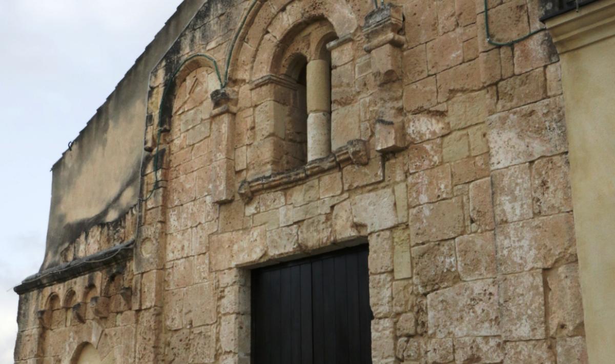Santuario di san Lussorio - Selargius