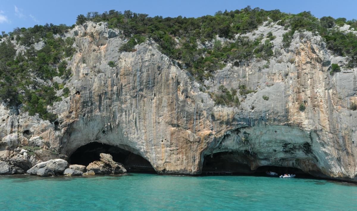 Grotte del Bue Marino - Dorgali