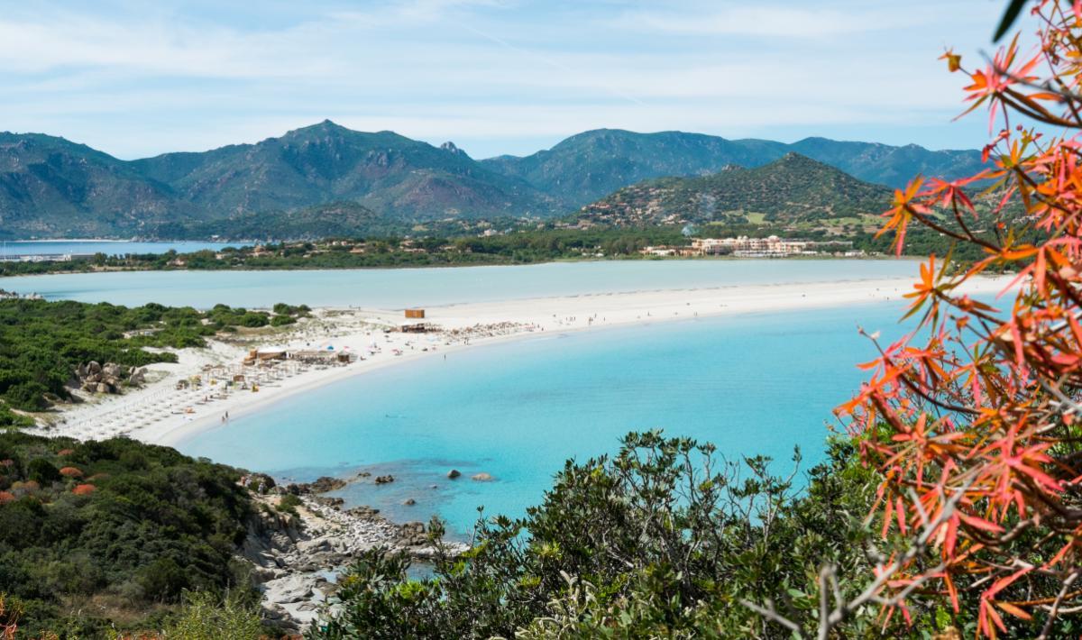 Latest spiaggia di porto giunco villasimius with casa del giunco - Casa del giunco firenze ...
