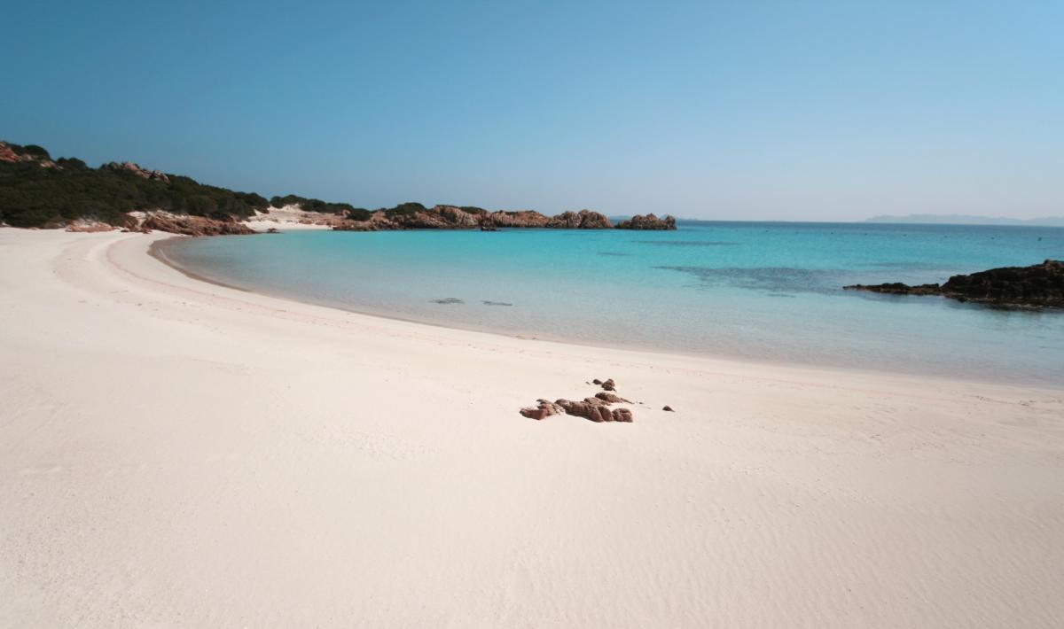 Resultado de imagen para Playa Spiaggia Rosa