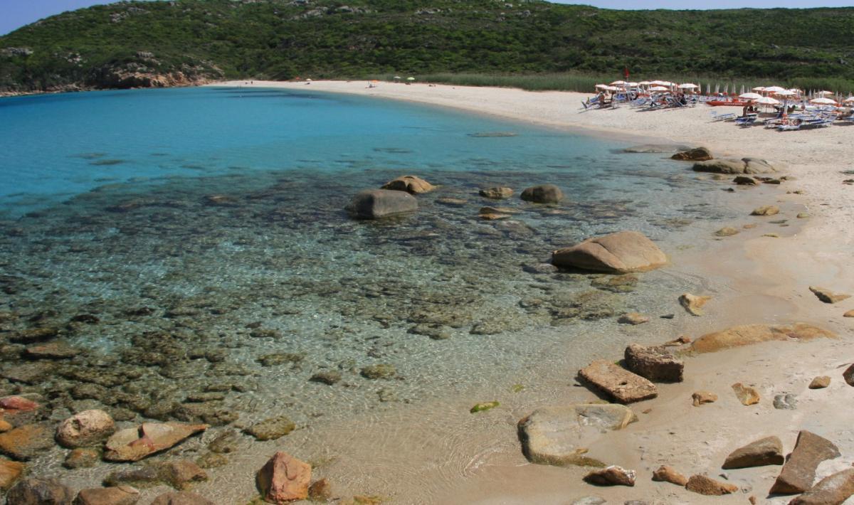 Cala di budoni sardegnaturismo sito ufficiale del for Sardegna budoni spiagge