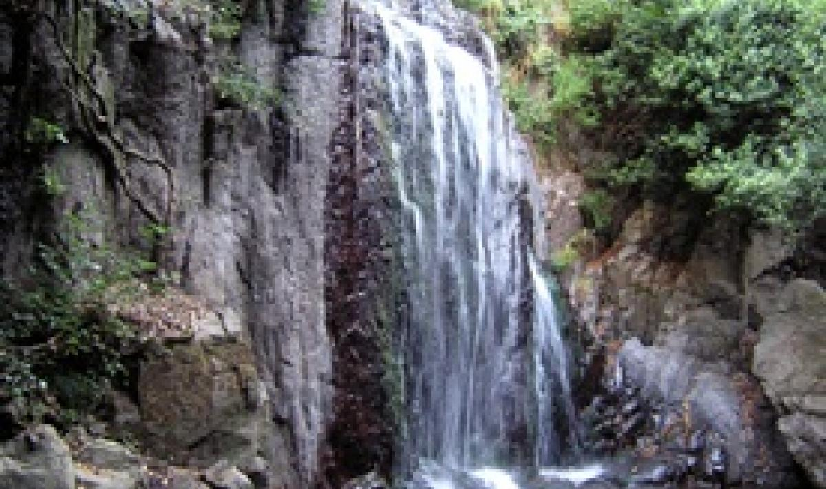 cascata sos molinos santulussurgiu