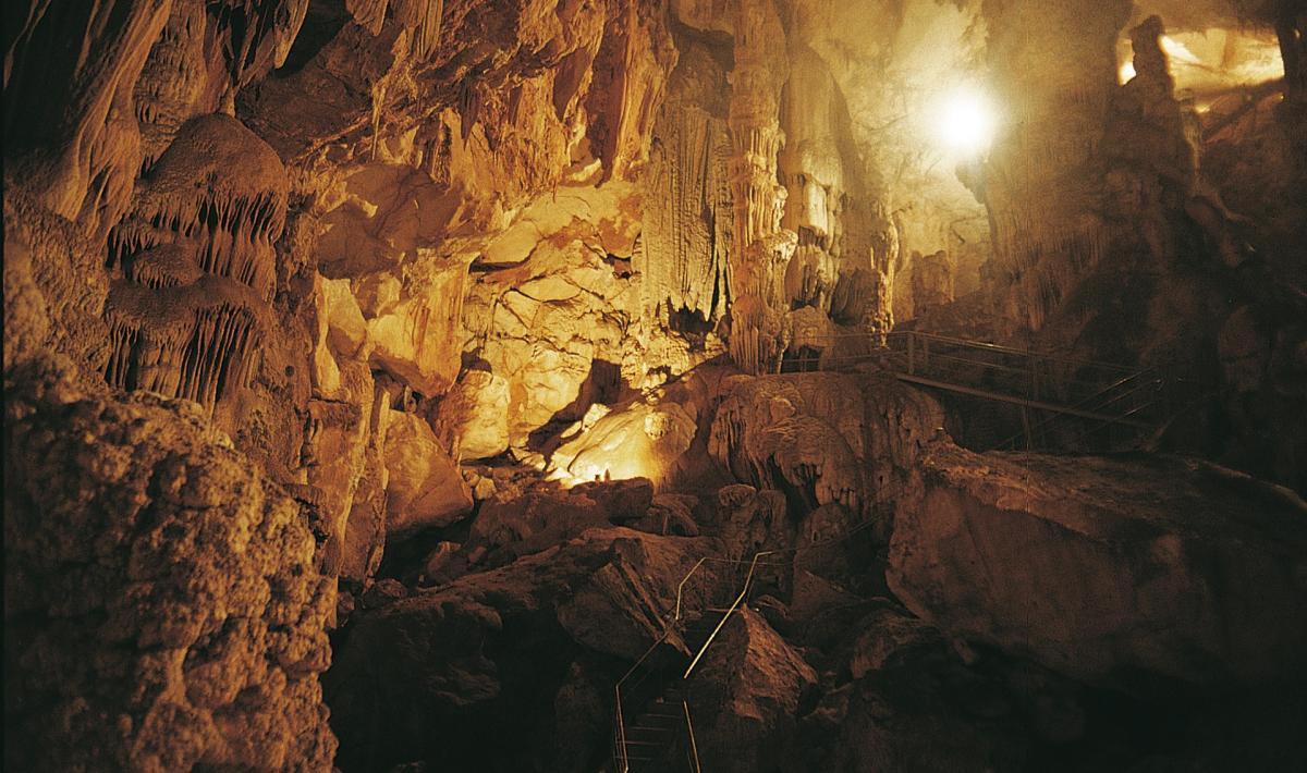Grotta di Ispinigoli - Dorgali