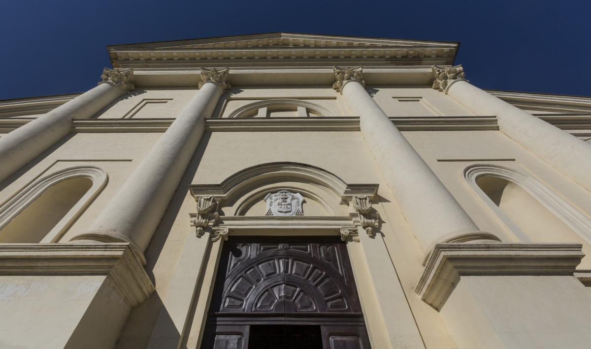 Chiesa di san Giuseppe - Sassari