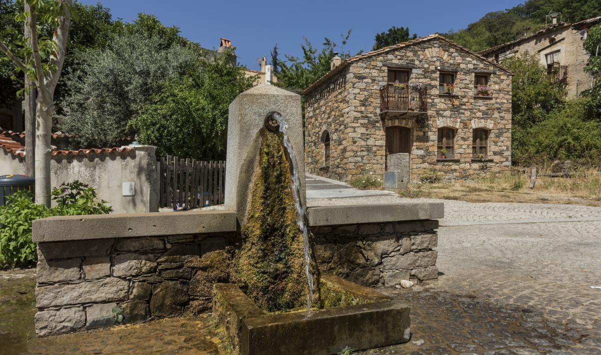 Centro storico - Sadali