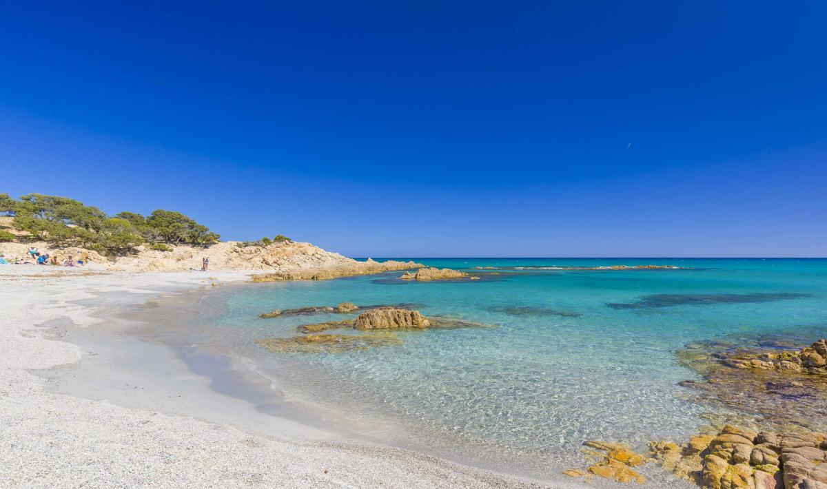 Cala Liberotto, spiaggia - Orosei