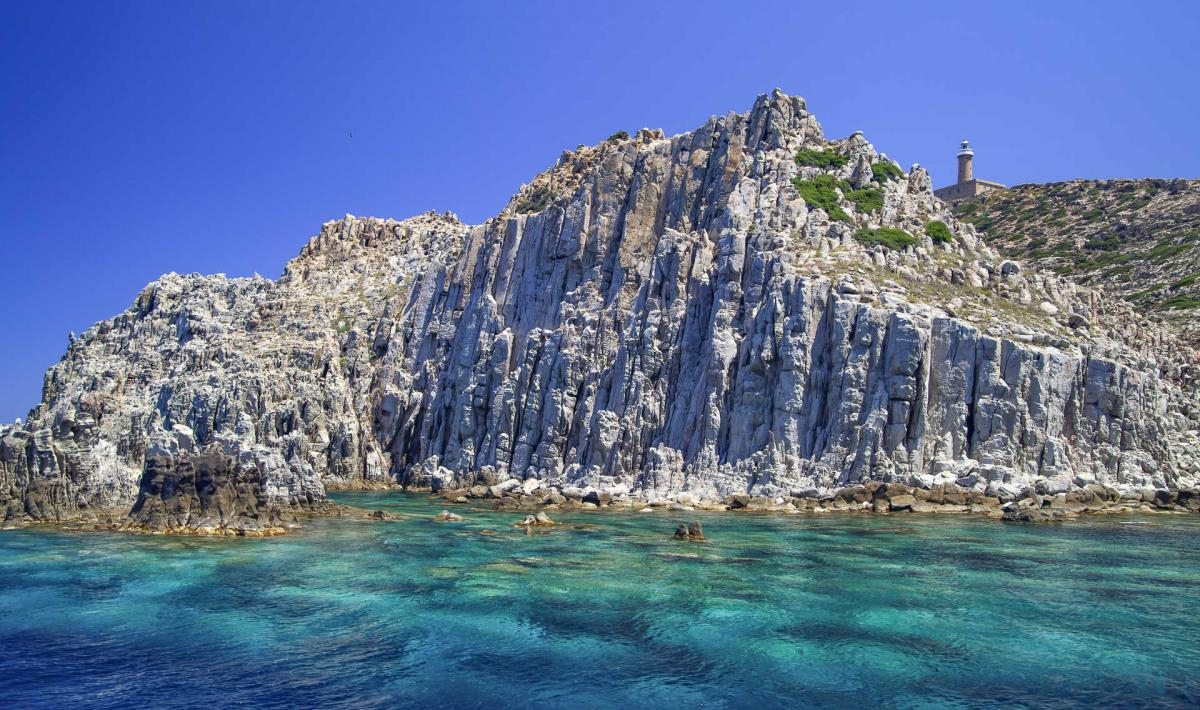 Capo Sandalo - Carloforte