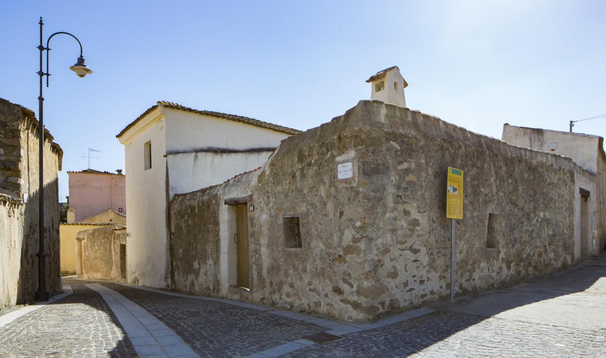 Centro storico - Loculi