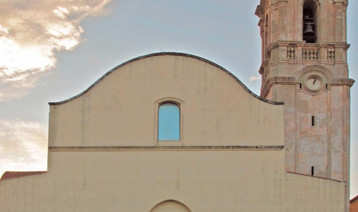 Barì_Sardo,_Chiesa_della_Beata_Vergine_di_Monserrato