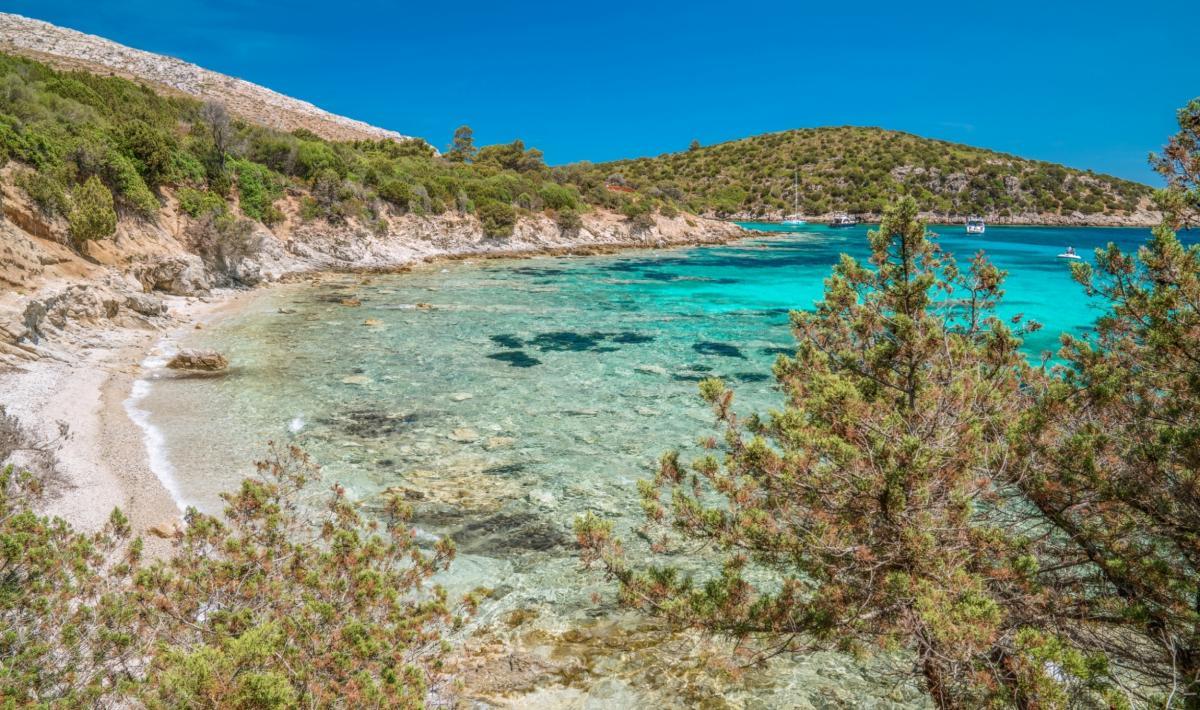Cala Moresca - Golfo Aranci