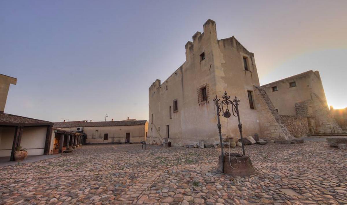 Castello Siviller - Villasor