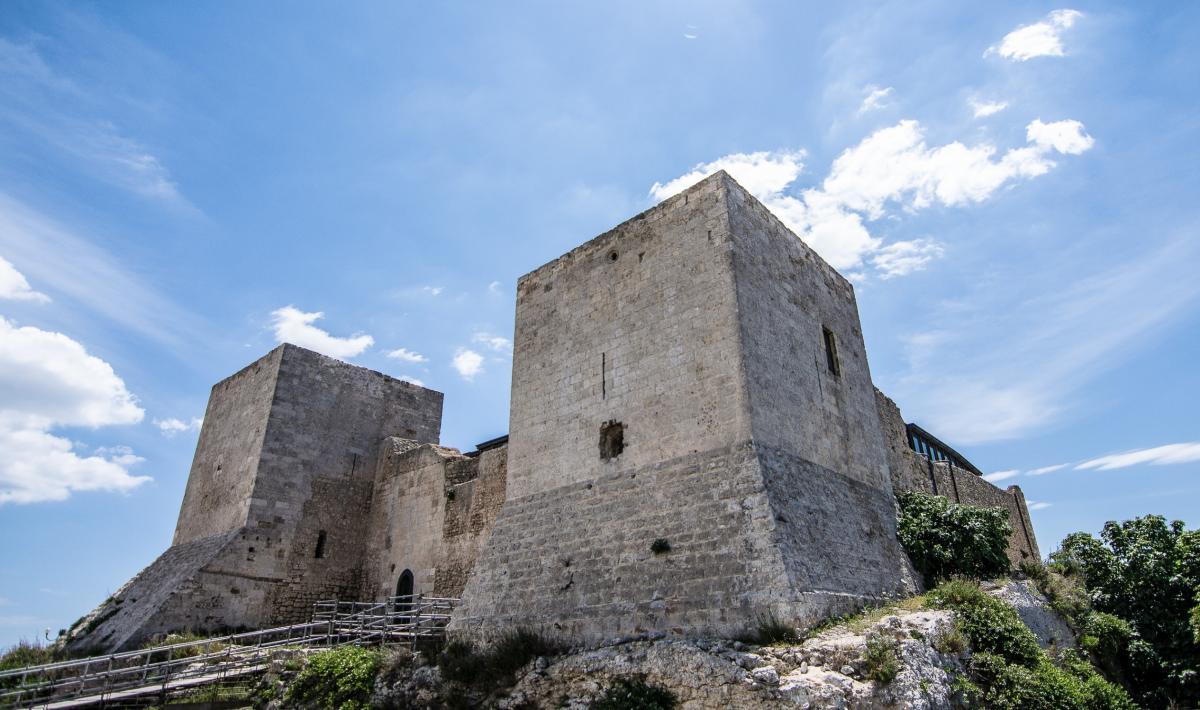 Castello di San Michele - Cagliari