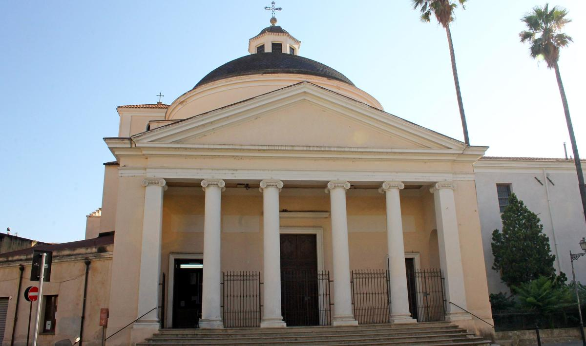 Chiesa di san Francesco - Oristano
