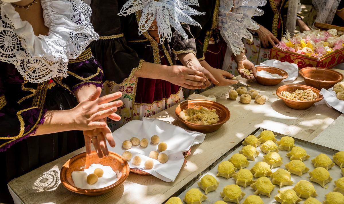Buffet Italiano Cagliari : Maracalagonis sardegnaturismo sito ufficiale del turismo della