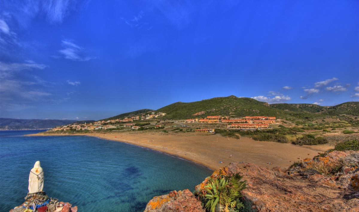 Porto Alabe - Tresnuraghes
