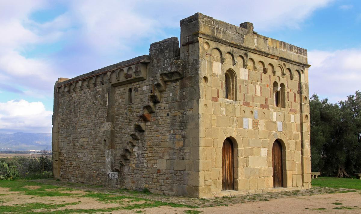 Santa Maria Sibiola - Serdiana