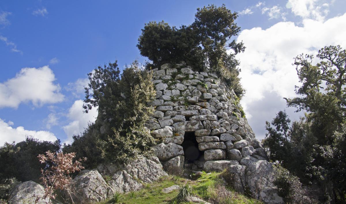 Nuraghe Lò - Sorgono