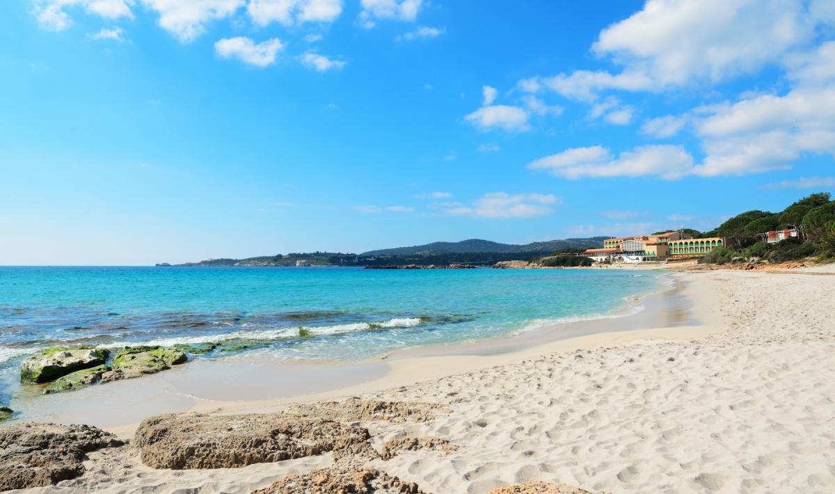 Spiaggia Le Bombarde - Alghero
