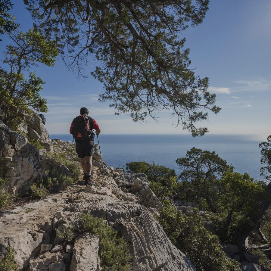 Trekking Supramonte di Baunei