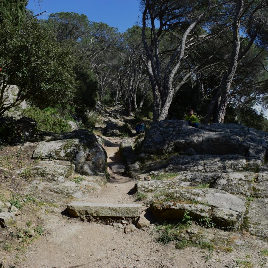 Monte Ortobene - Nuoro