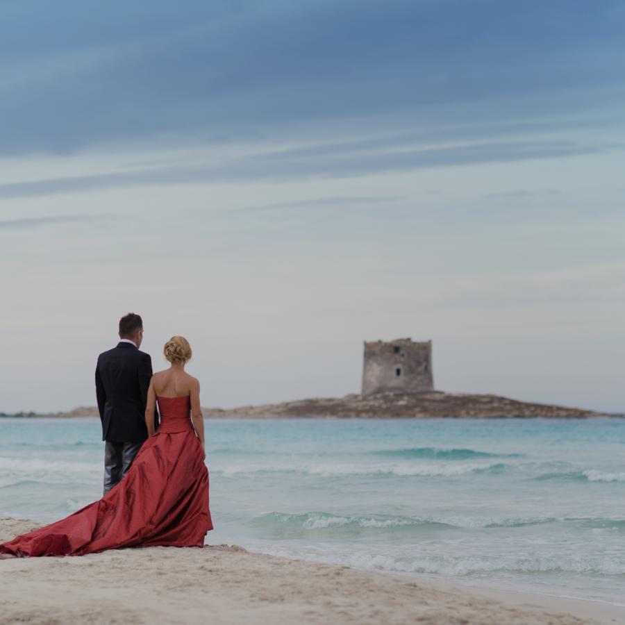 Wedding in Sardegna - Stintino