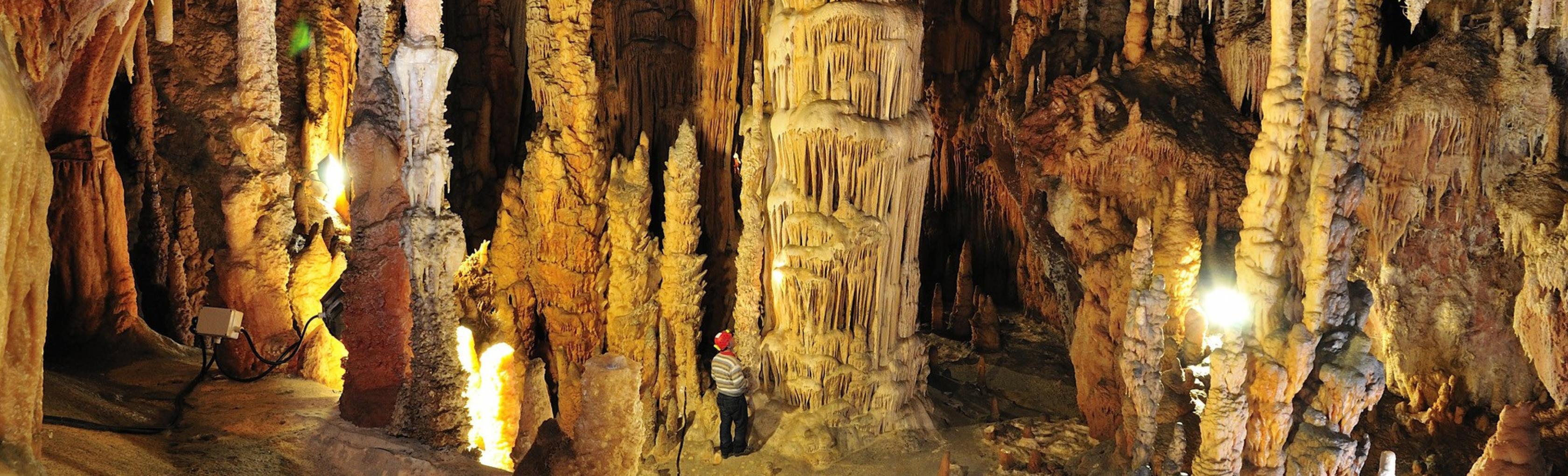 Grotta del Miracolo - Baunei