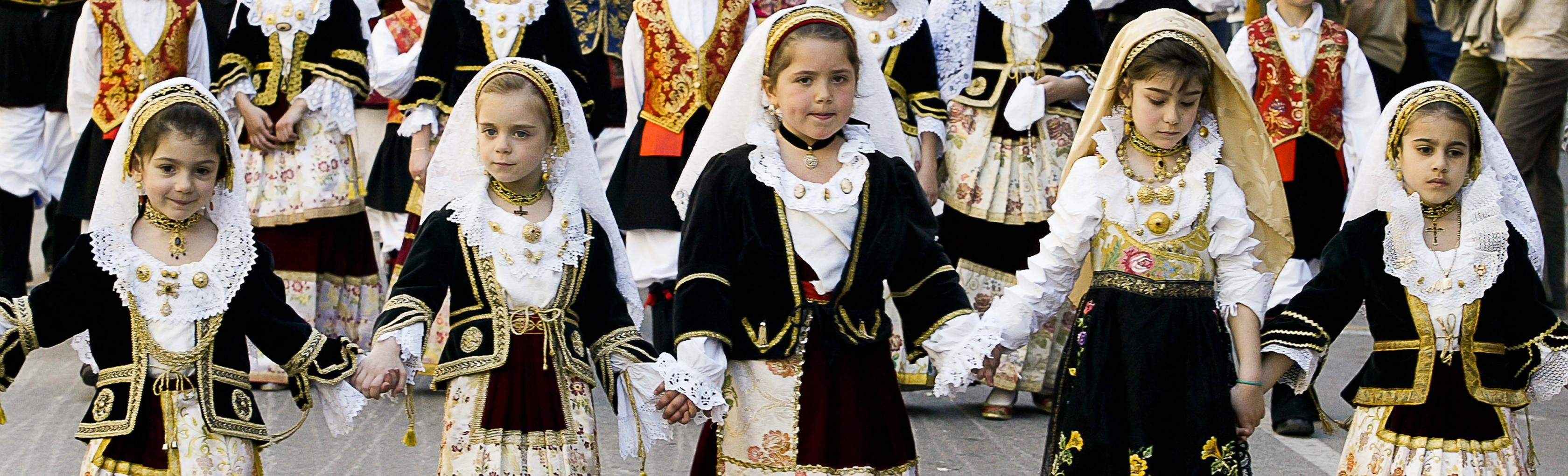 Festa di sant'Efisio - Cagliari