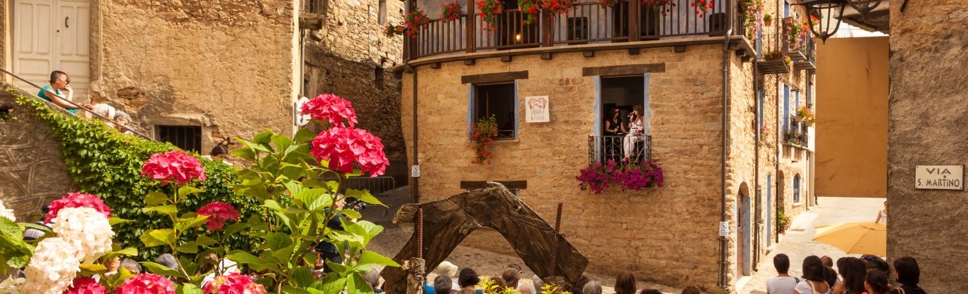 Gavoi - via San Martino