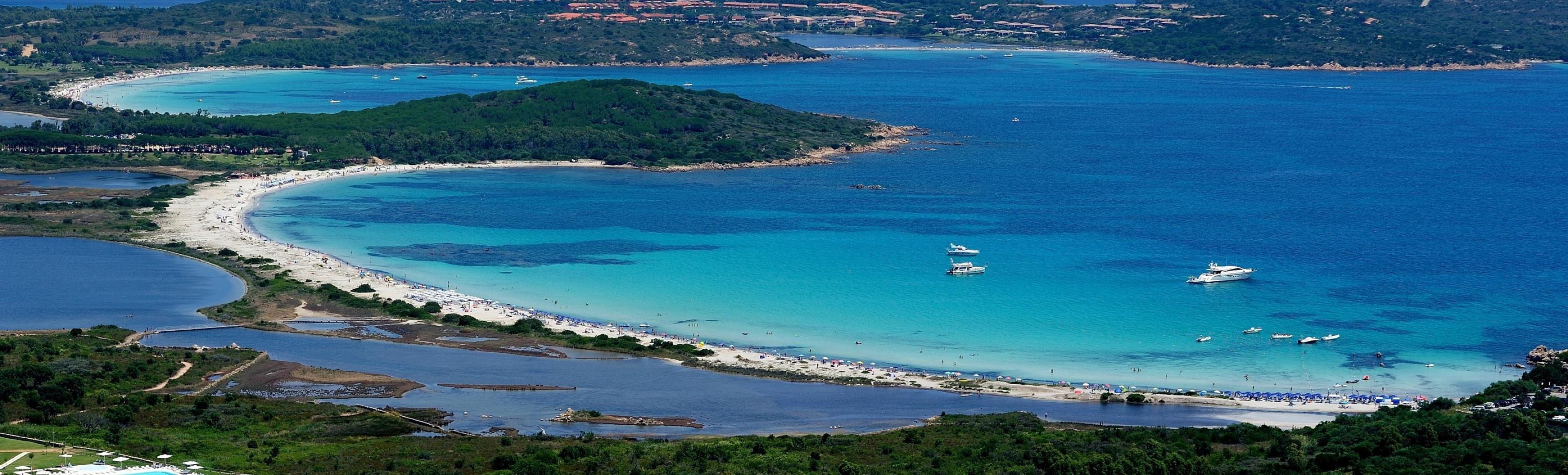 Cala Brandinchi - San Teodoro
