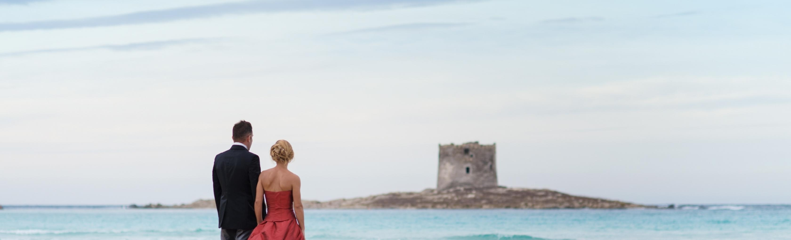 Wedding in Sardegna - Stintino
