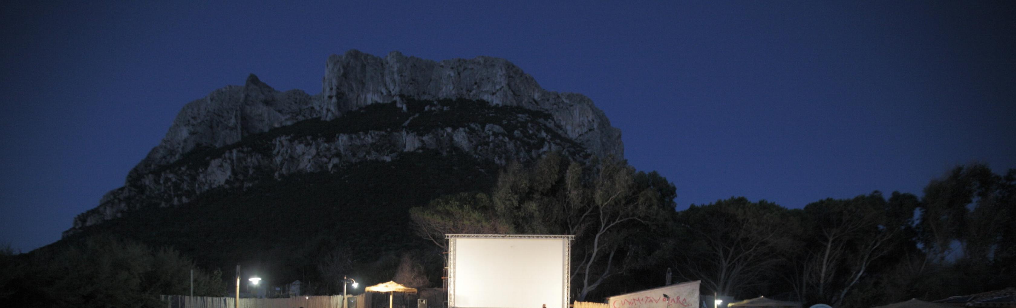 Una notte in Italia - Tavolara
